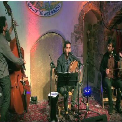 Yohai Cohen and Elad Levi – Touchia Noubat Soltane