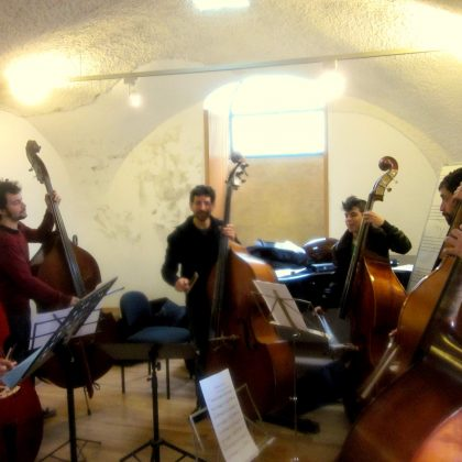 Mediterranean Musical Dialogue Workshop