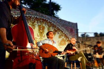 Arabic Music and the Audience