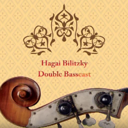 Ahibak ouinta Fakerni: Double bass and 16 piece ensemble
