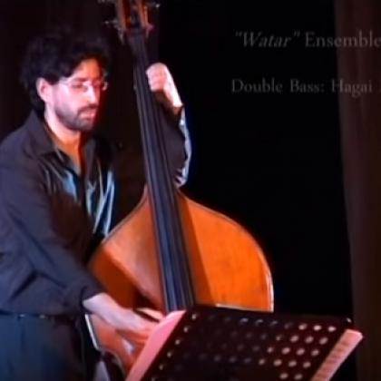 Double Bass Taqsim