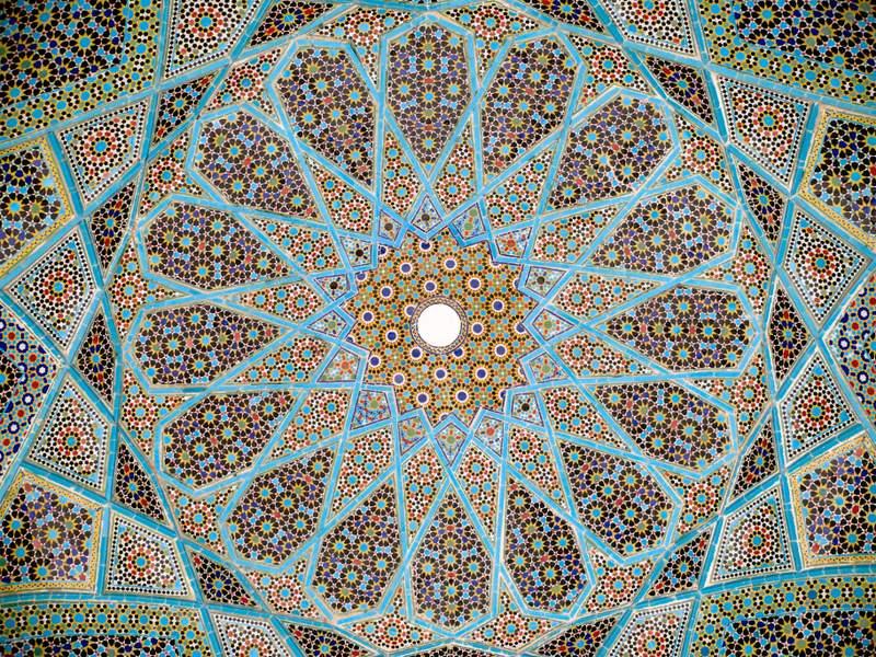 Ornamentation in Arabic Music